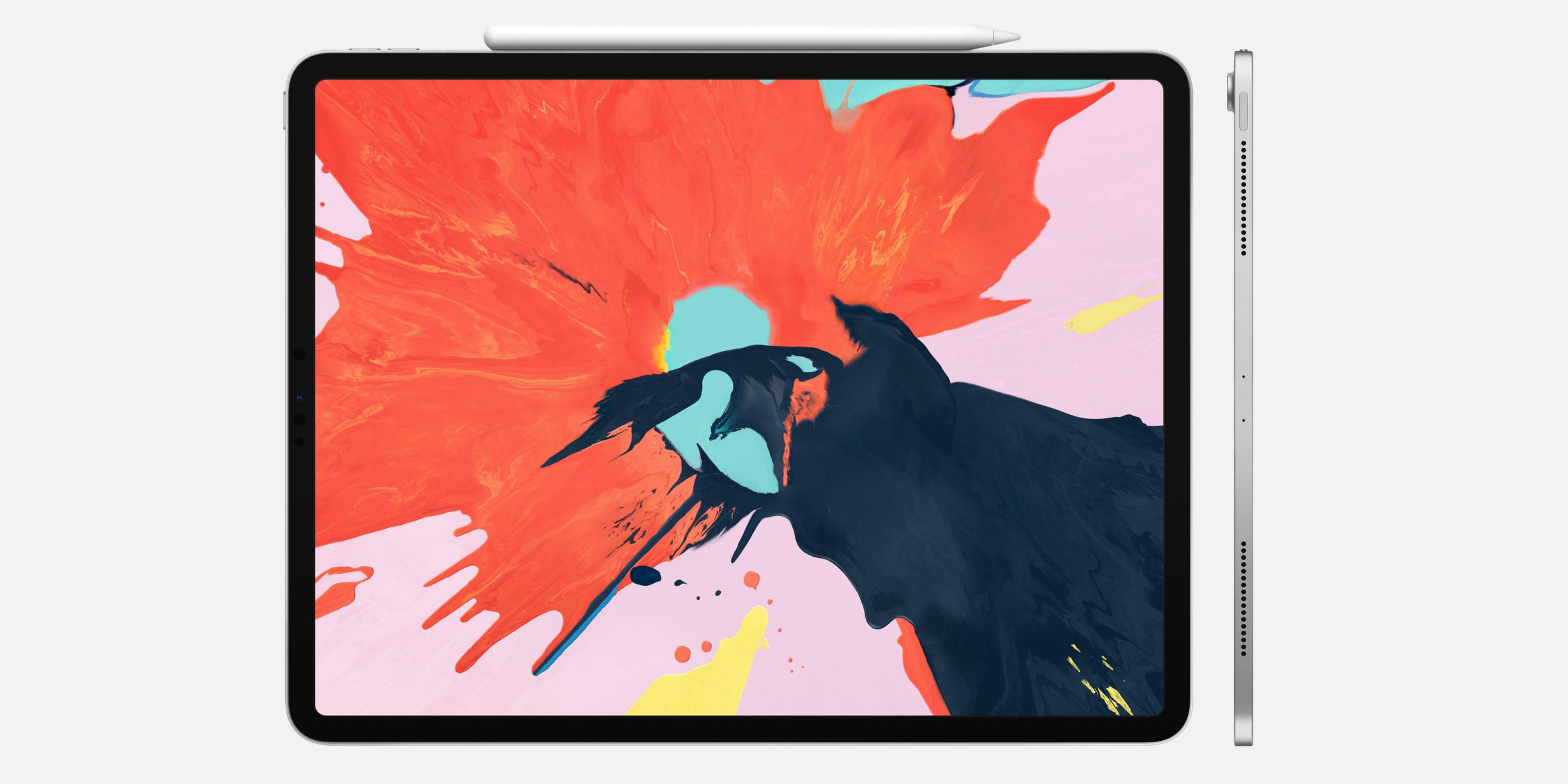 Amazon takes $100 off Apple's latest iPad Pros