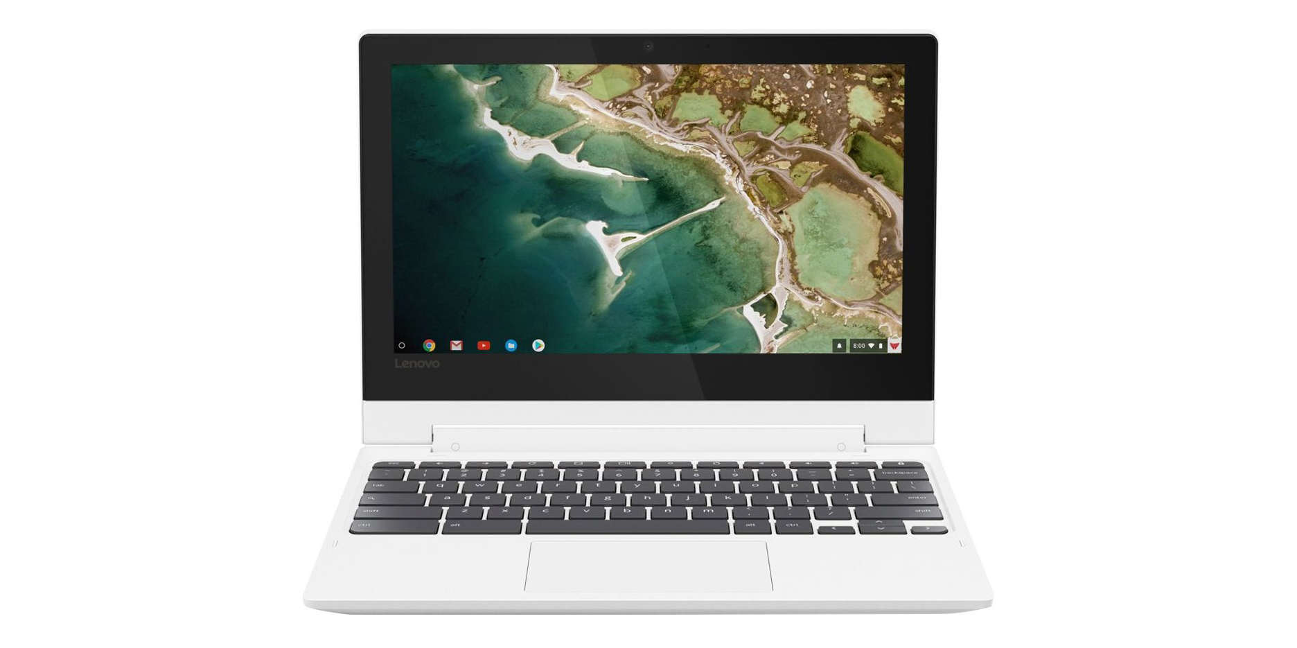 Black Friday Chromebook >> Early Black Friday deal: Lenovo 2-in-1 Convertible 11-inch Chromebook $179 (Reg. $279) - 9to5Toys