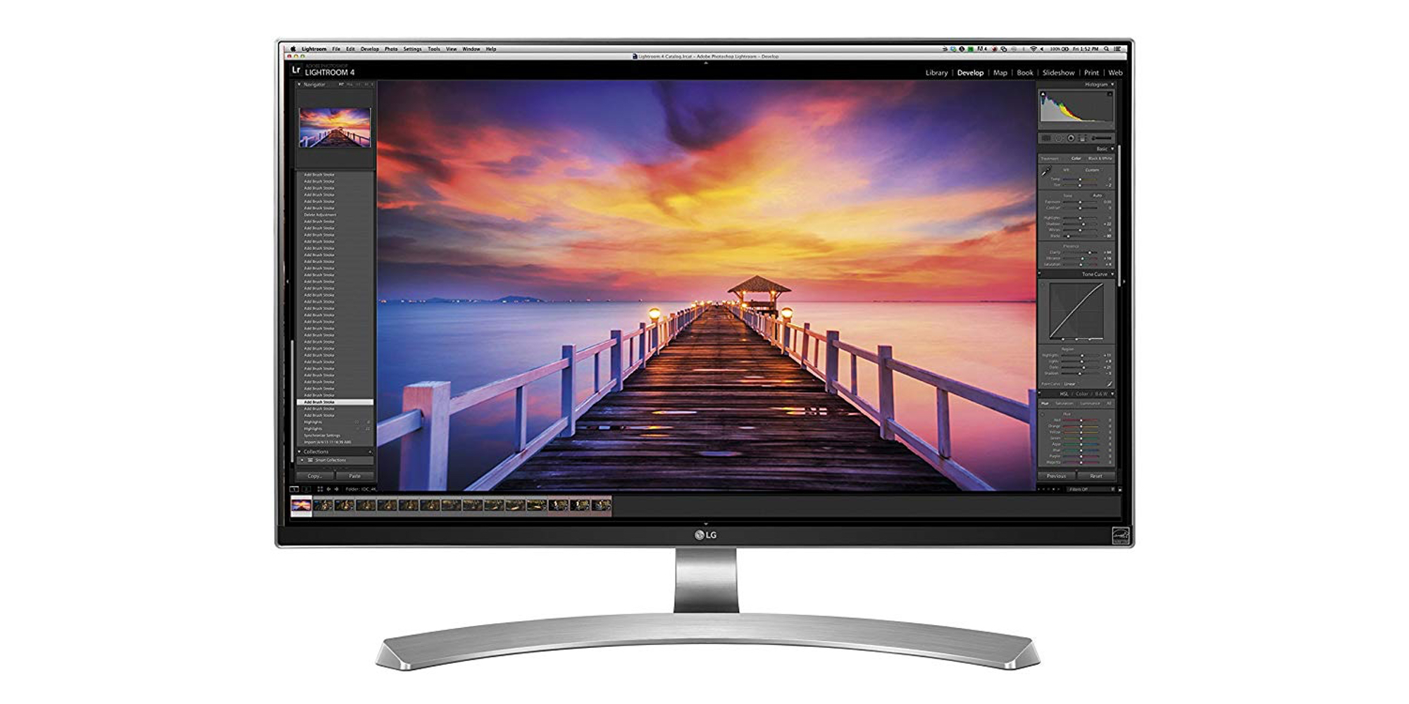 Early Black Friday monitors deals: LG 4K 27″ USB-C $497, LG 29″ UltraWide $190, more from $90