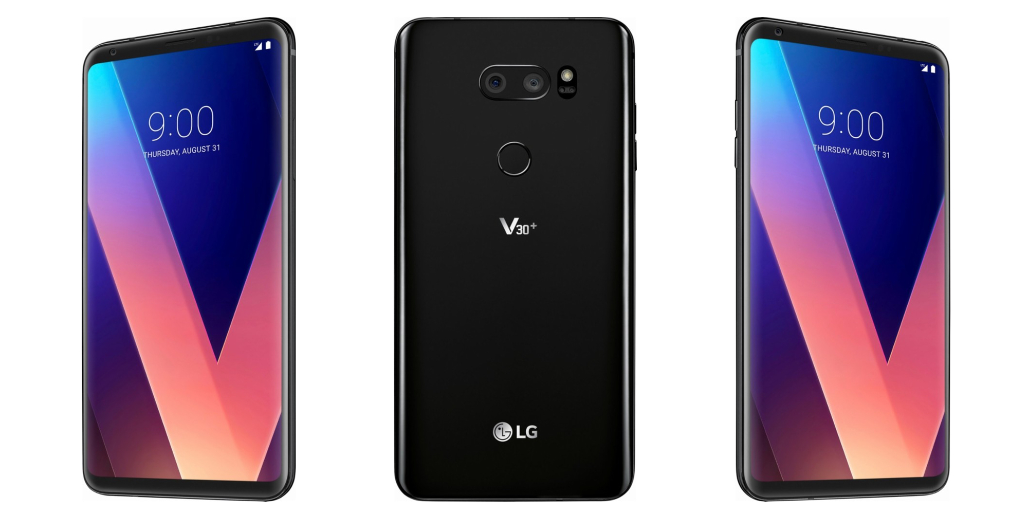 Today only, the LG V30+ 128GB Smartphone can be yours for $400 shipped (Reg. $680)
