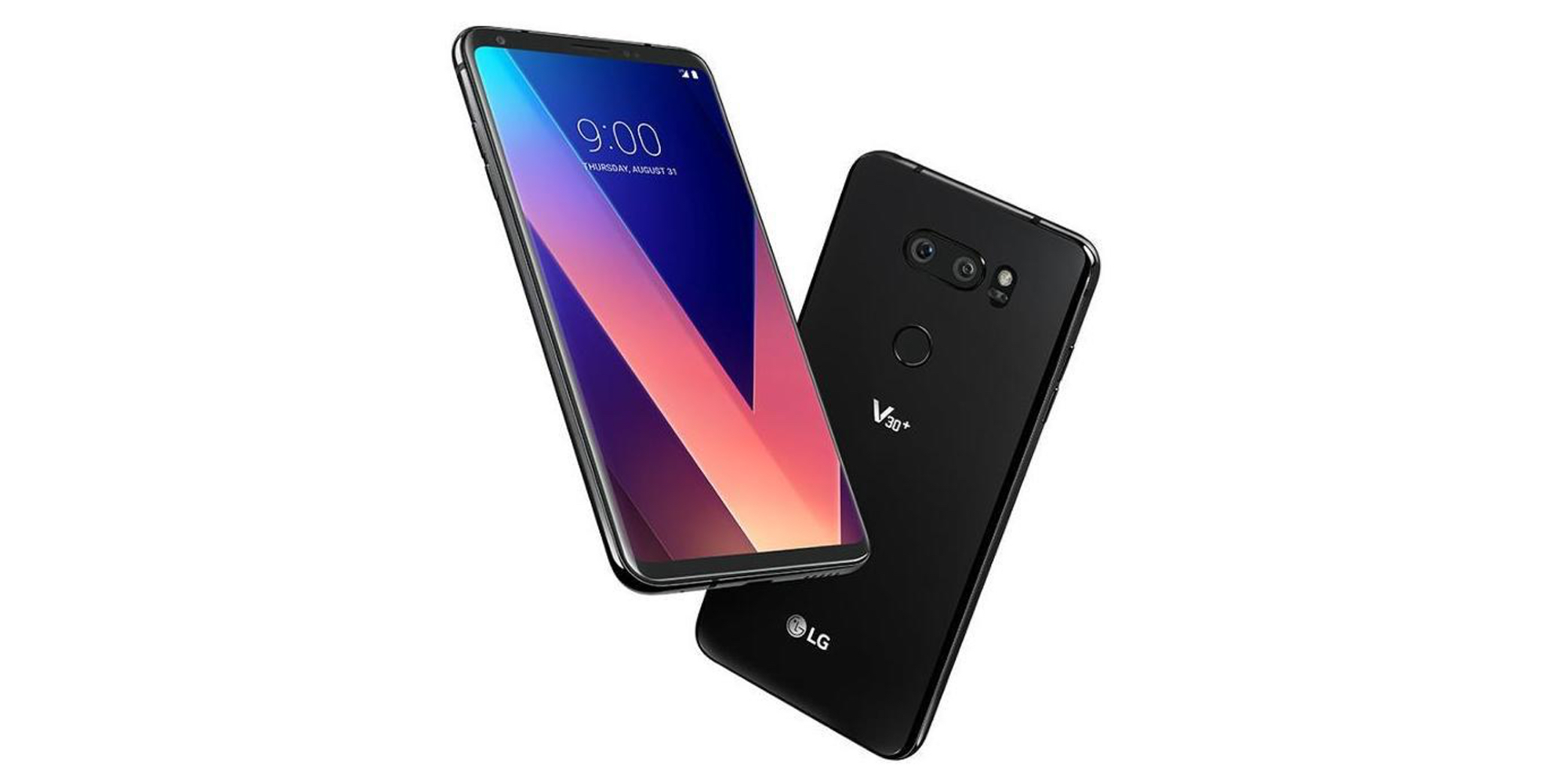 Today only, the LG V30+ 128GB Smartphone plus a $25 GC can be yours for $400 ($525 value)