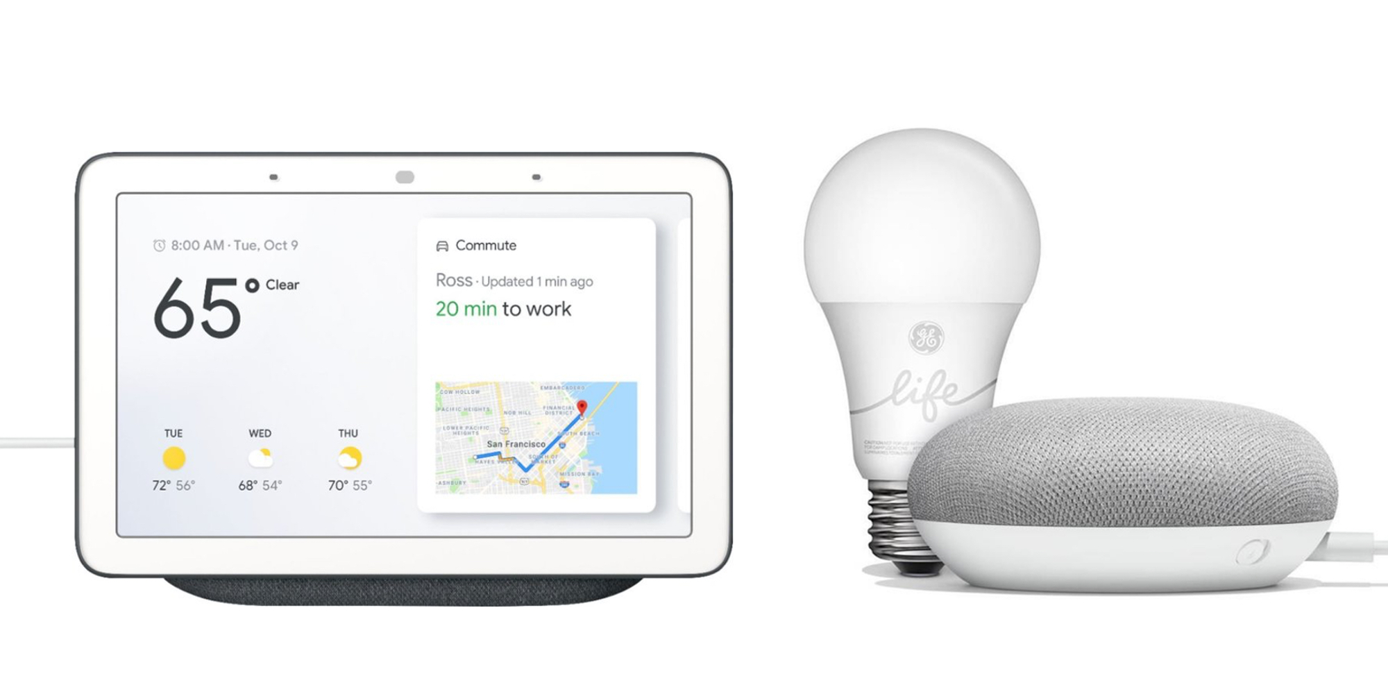 Lowe's Black Friday 2018 Smart Home