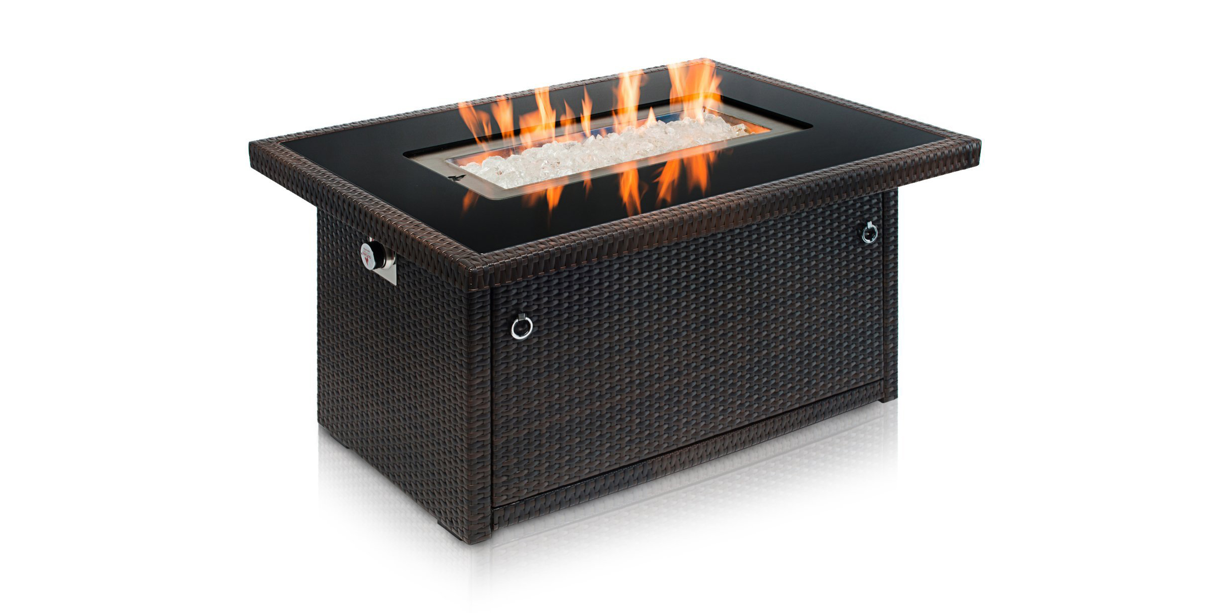 Score off-season savings on the best-selling Outland Gas ... on Outland Gas Fire Pit id=38794