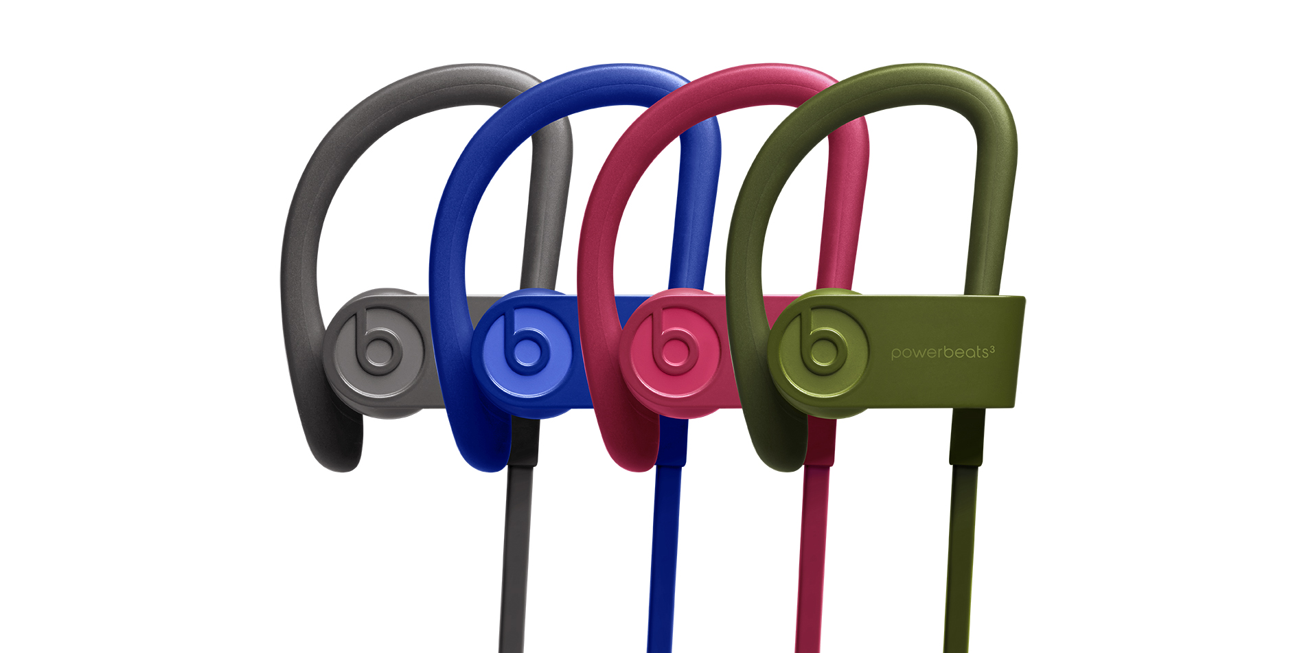 Powerbeats3 Wireless Earbuds Neighborhood Collection drop to $80 (Reg. $100) - 9to5Toys