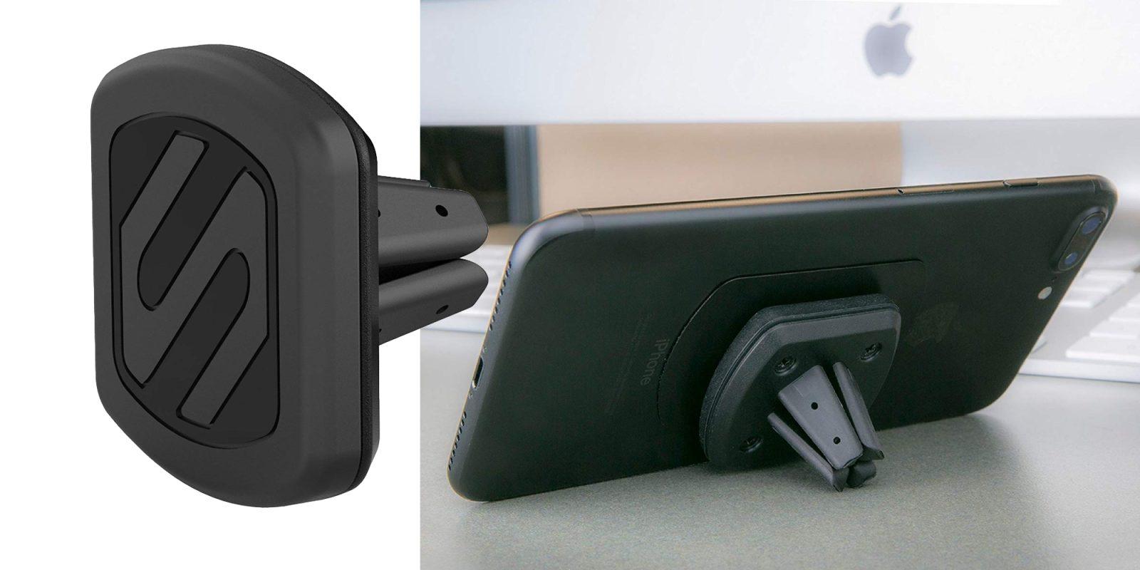 Smartphone Accessories Scosche Magicmount Magnetic Car