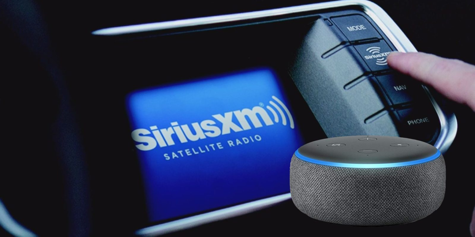 Siriusxm Cancel Subscription >> Score A Six Month Siriusxm Subscription And An Amazon Echo