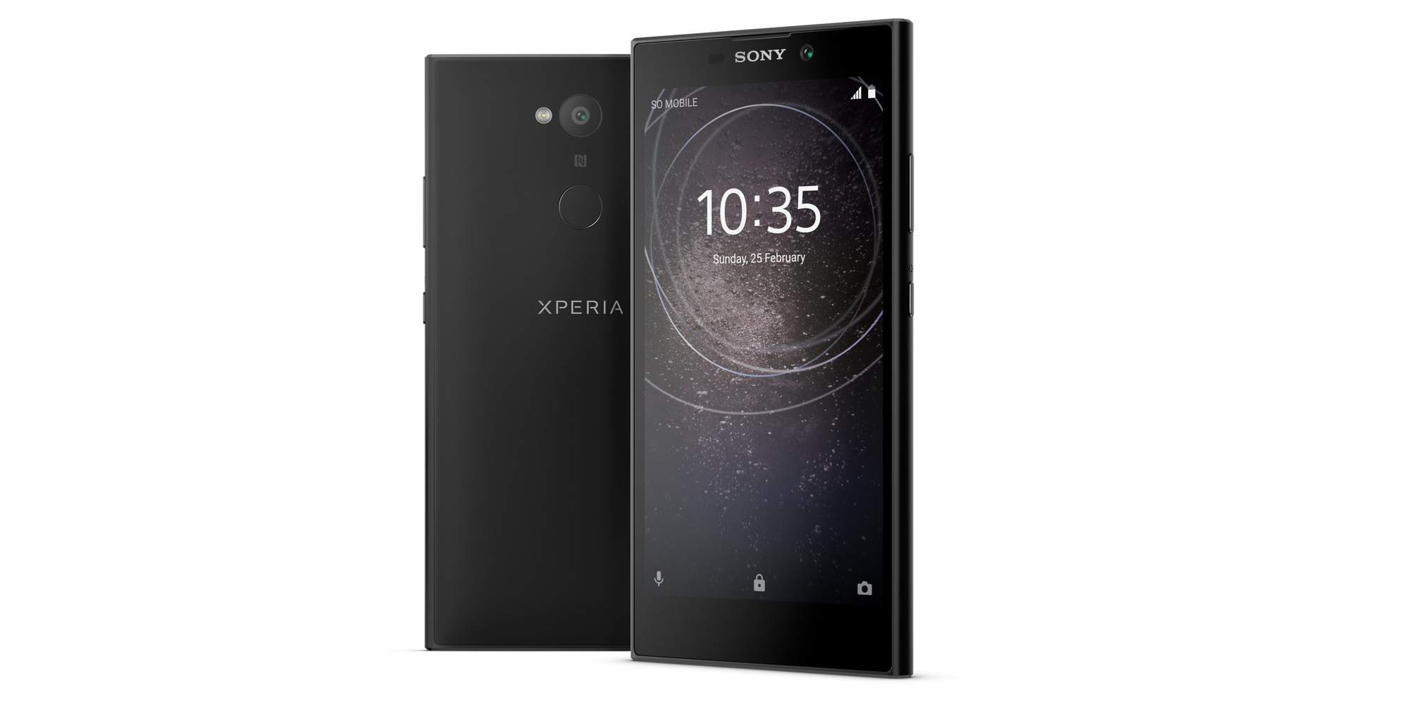 Sony's Xperia L2 Smartphone packs a 5.5-inch screen & expandable storage at $170 ($50 off)