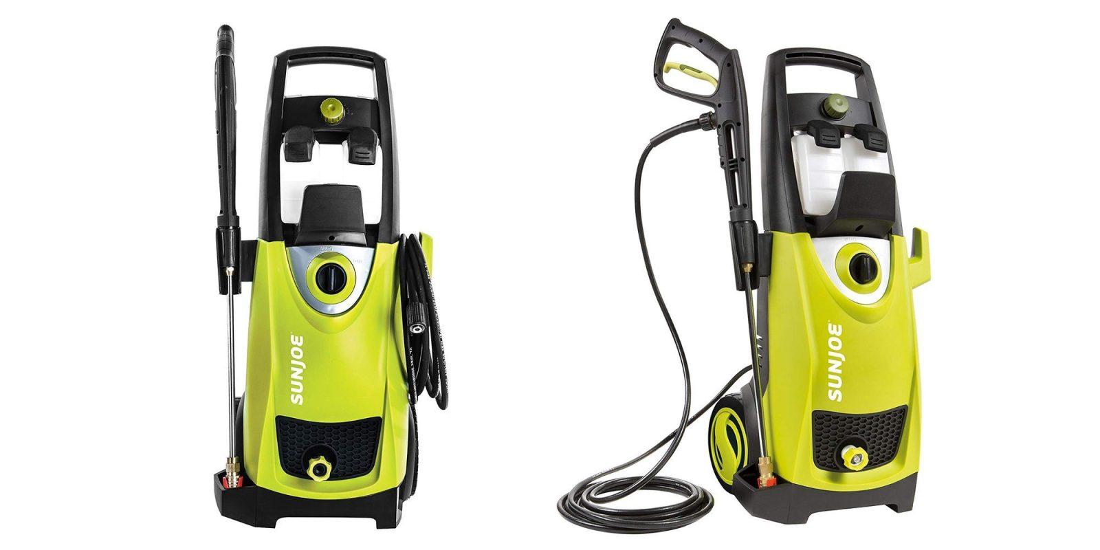 Home Depot's 1-day electric outdoor tool sale includes Sun Joe, DEWALT, more