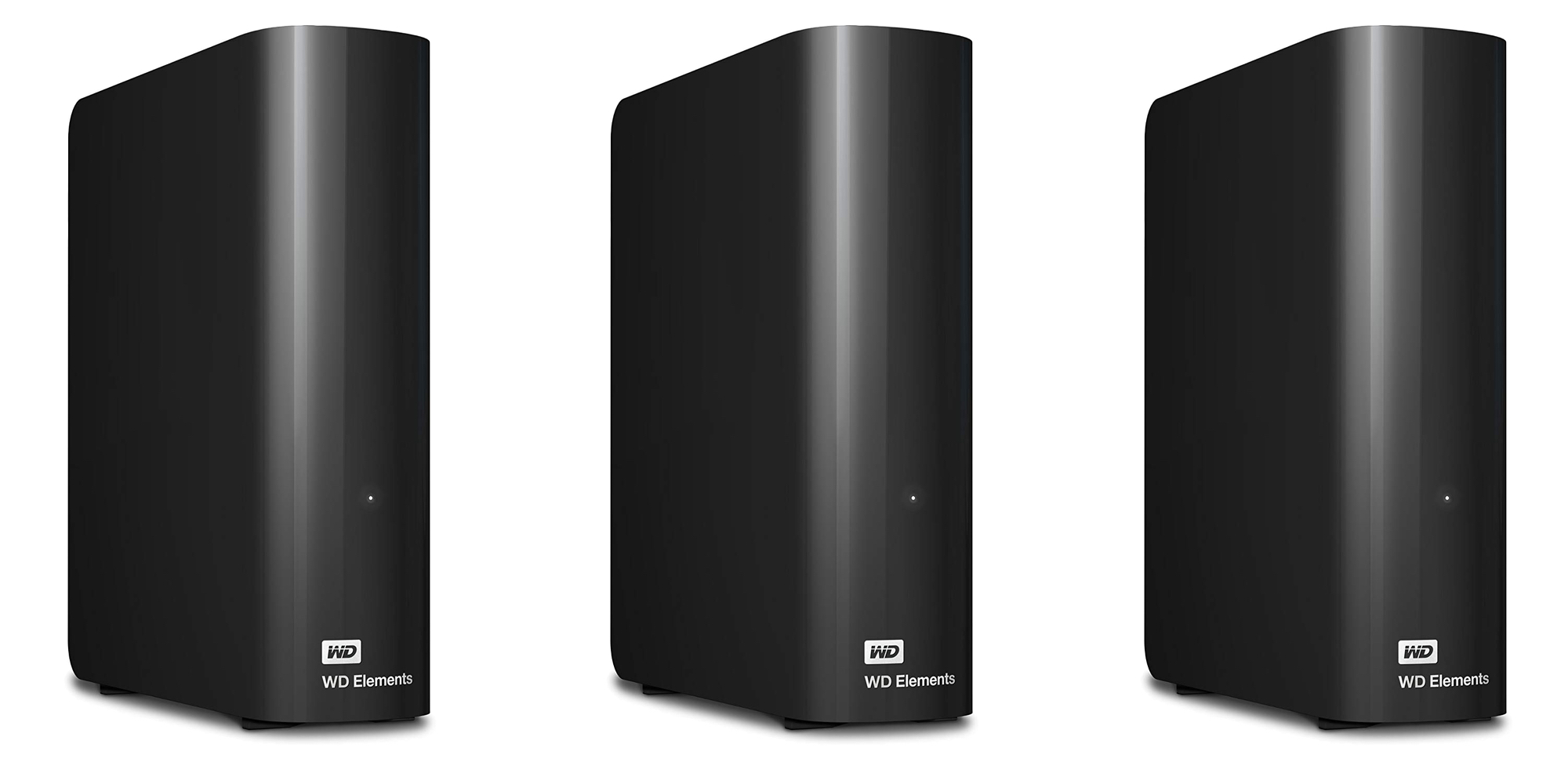 WD's 4TB Desktop USB 3.0 Hard Drive is perfect for Time Machine backups at $80 (Save 20%)