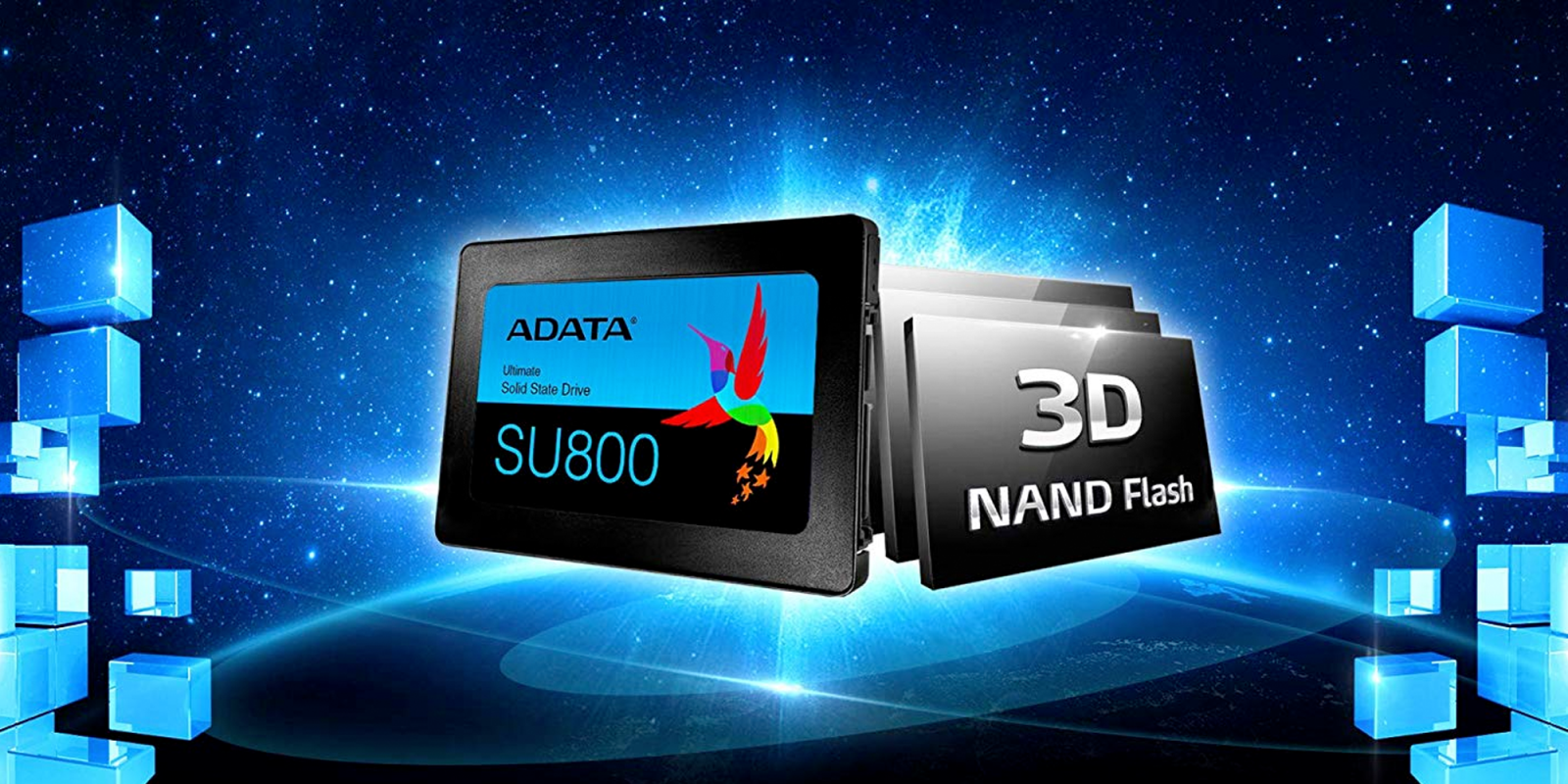 Boost the speed, capacity, & reliability of a console, PC, or Mac w/ ADATA's 2TB SSD for $200, more
