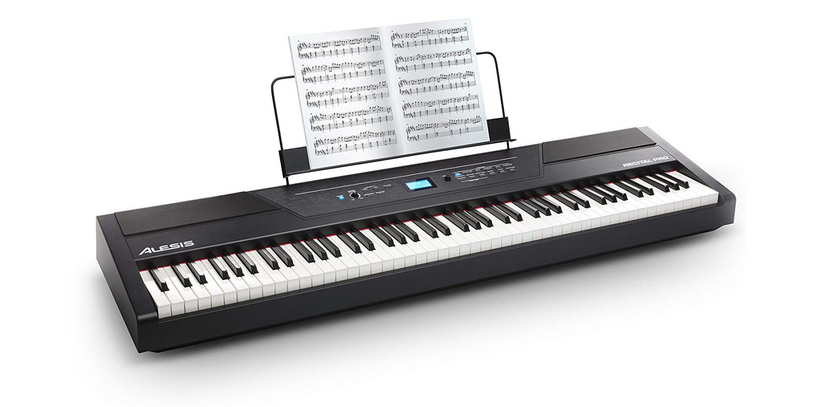 Alesis Recital Pro Digital Piano at $249 ($100 off) + more