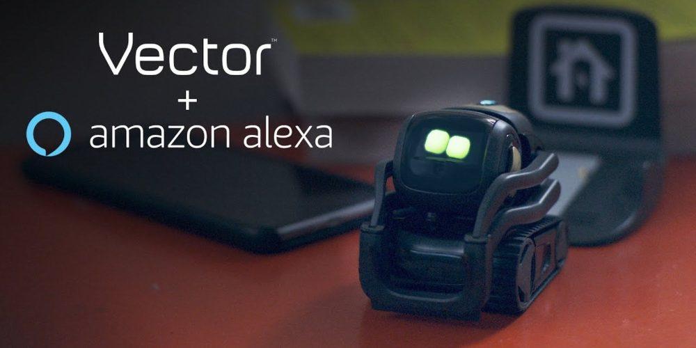 Alexa robot