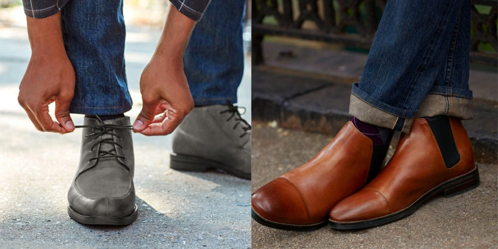 Cole Haan takes up to 50% off an array of new styles for