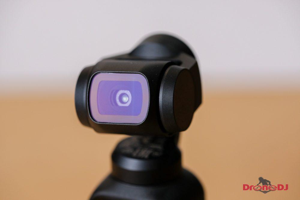 DJI's brand-new Osmo Pocket 4K Handheld Camera drops to $296.50 (Reg. $349) via 9to5Toys   Careers in New Media