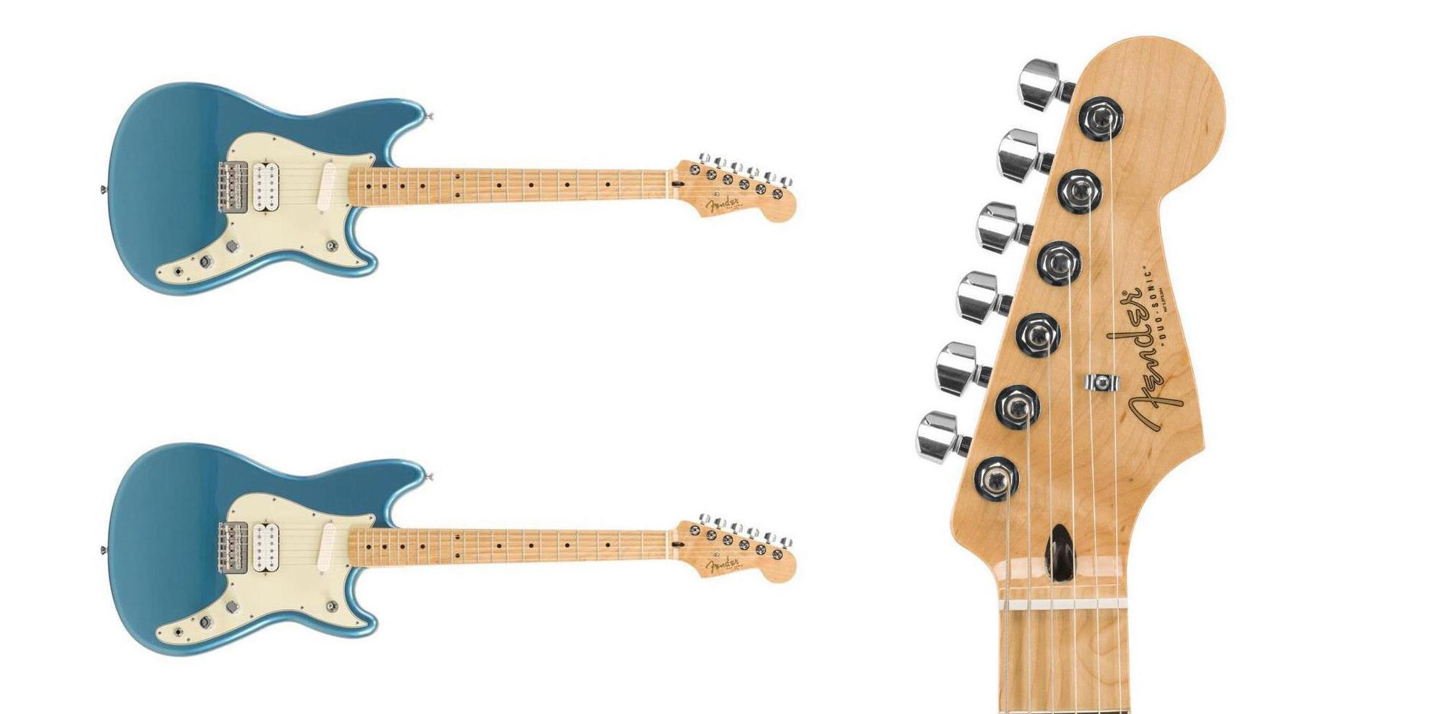 Give the gift of music this year with the Fender HS Electric Guitar for $319 shipped (Reg. $500+)