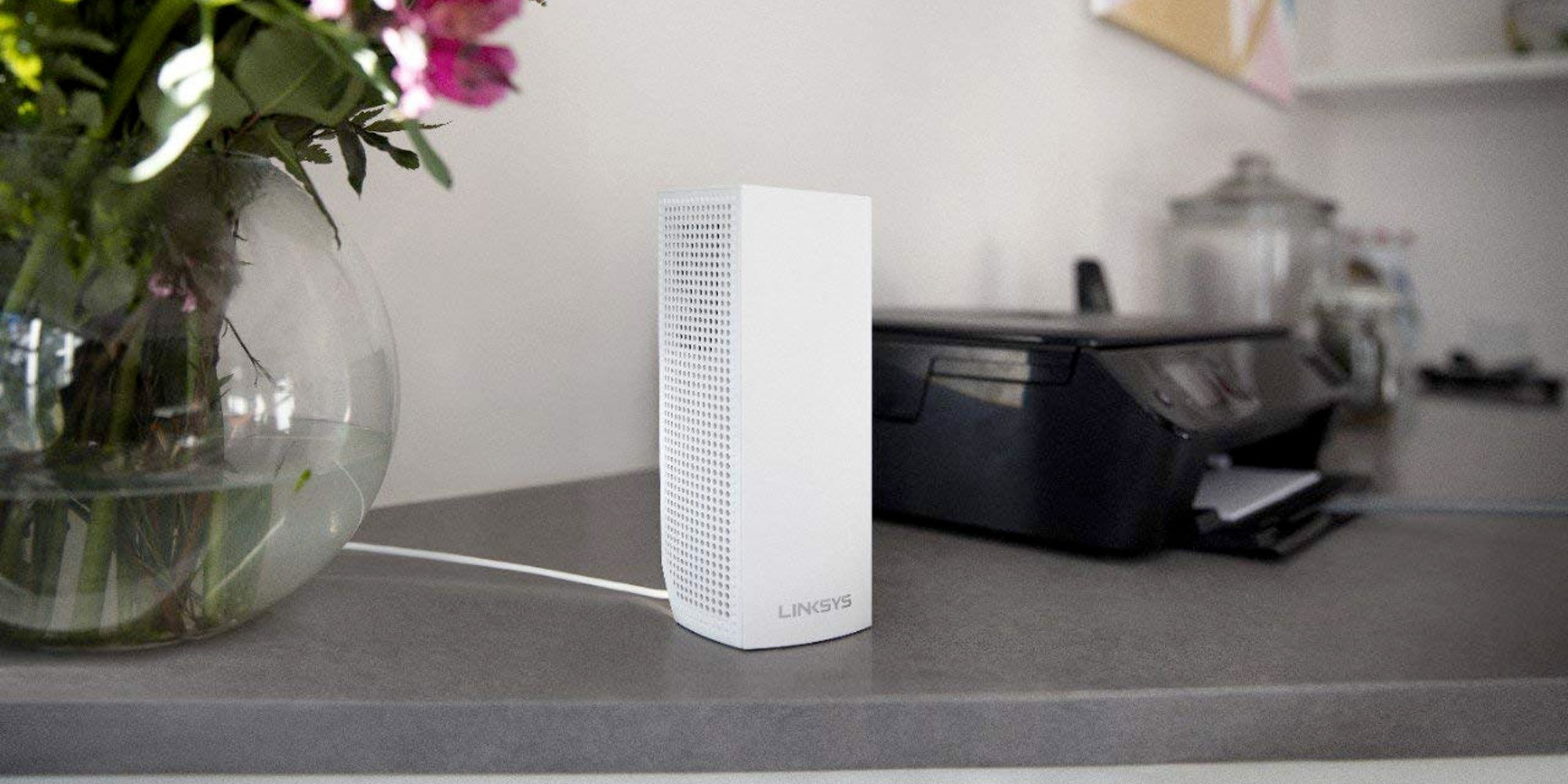 Linksys Velop Mesh Tri-Band 802.11ac Wi-Fi System drops to $250 shipped (Save $100)