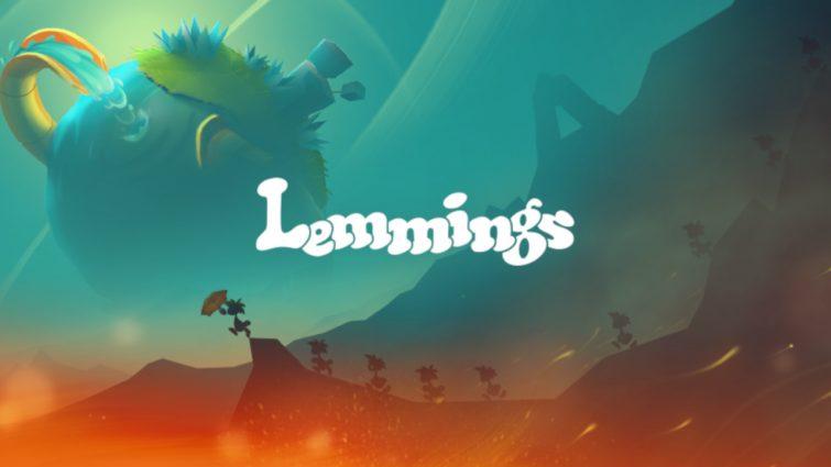 New Lemmings Game