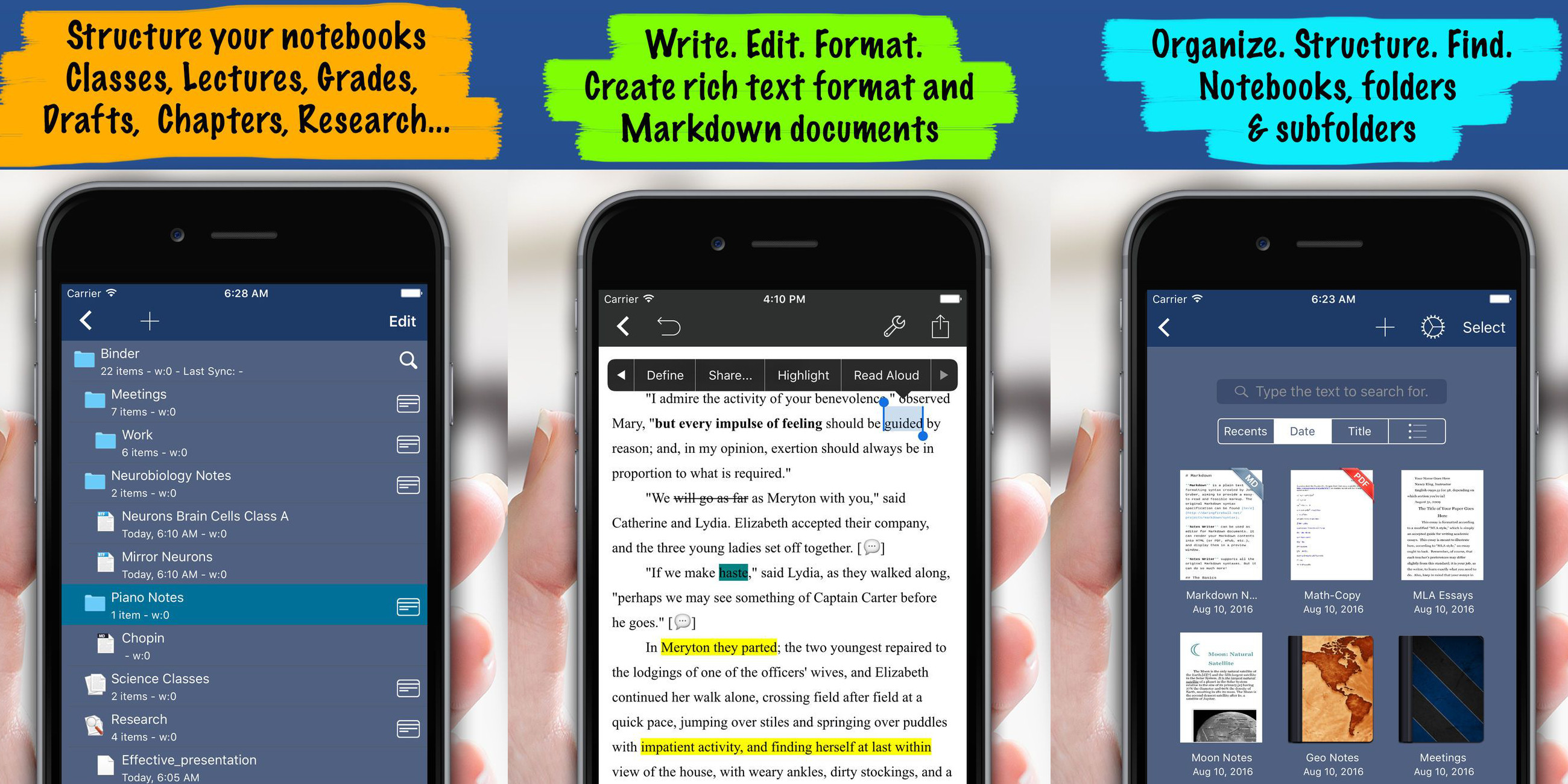 Today's Best iOS & Mac App Deals: Notes Writer Pro, Living Earth, more