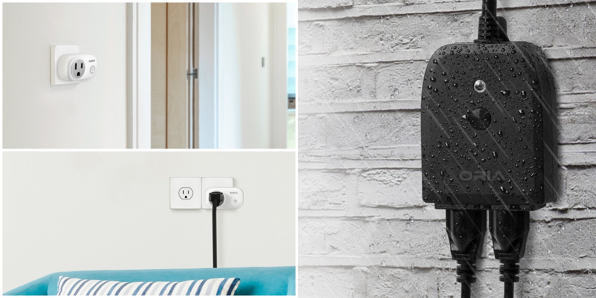 Grab a 2-pack of Alexa & Google Assistant-enabled smart plugs for $20, more from $15.50 (50% off)