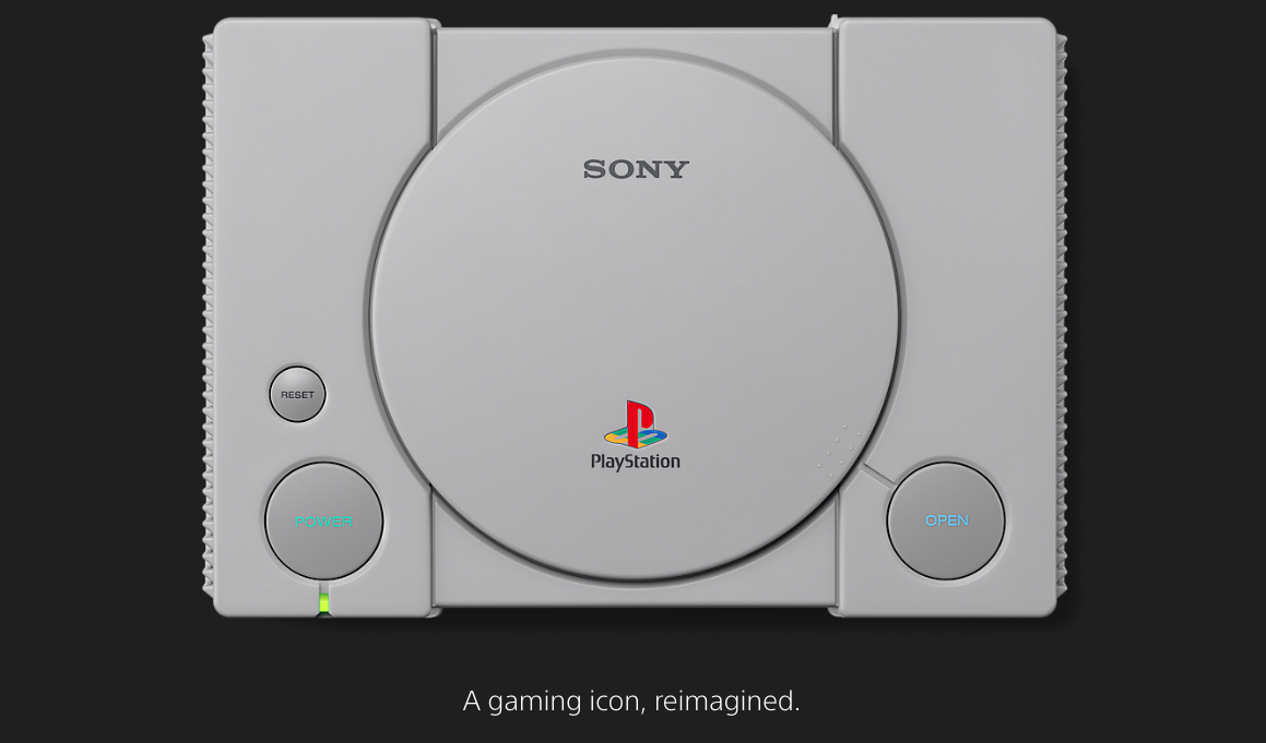 add new games to PlayStation Classic