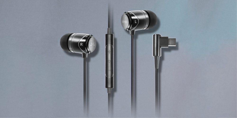 SoundMAGIC USB-C headphones