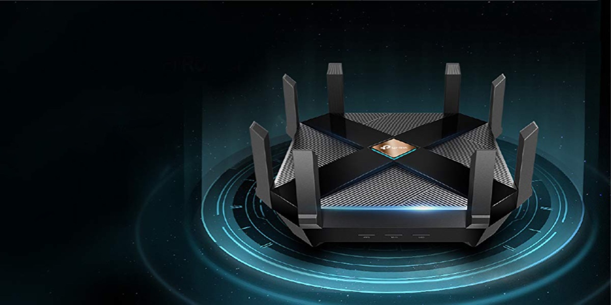 TP-Link 802.11ax routers