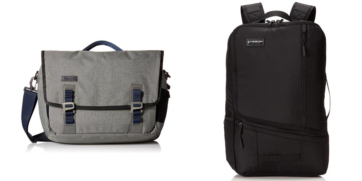 6634866423d5 Amazon s Timbuk2 Sale takes up to 50% off MacBook bags