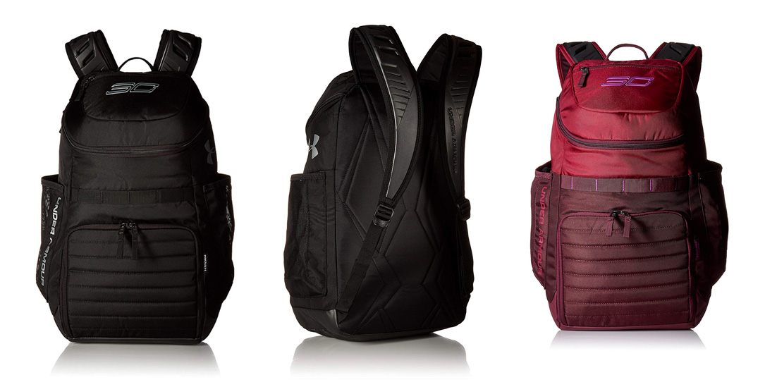 Under Armour's Undeniable Backpack hits an Amazon all-time low at $31 shipped