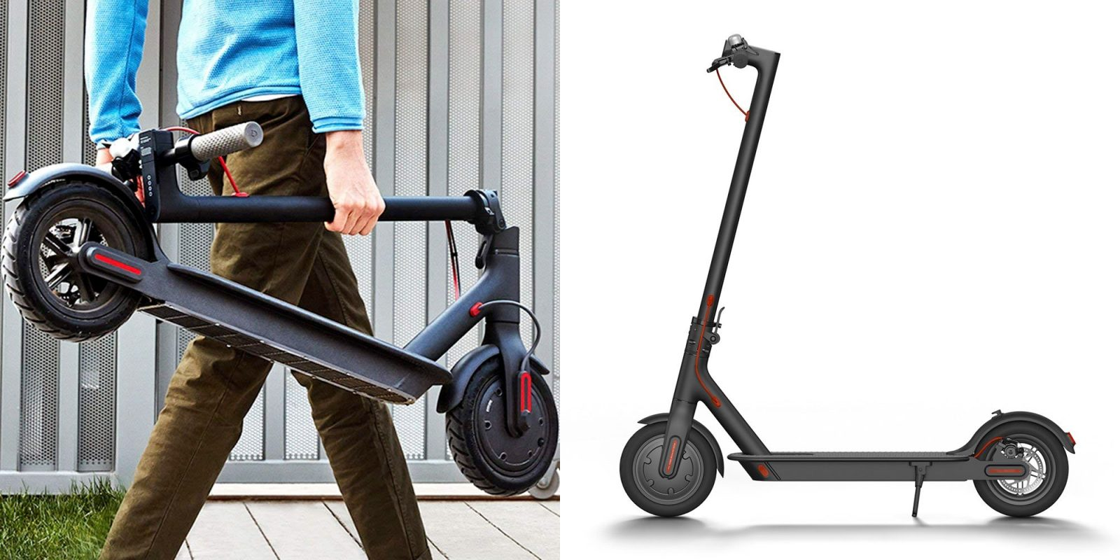 Xiaomi Mi electric scooter hits new Amazon all-time low at