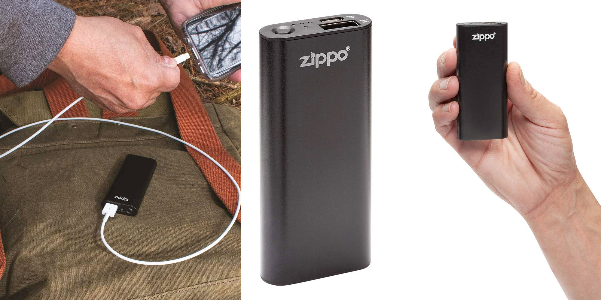 Zippo's rechargeable hand warmer is a must-have for cold weather at $18 shipped (Reg. $25)