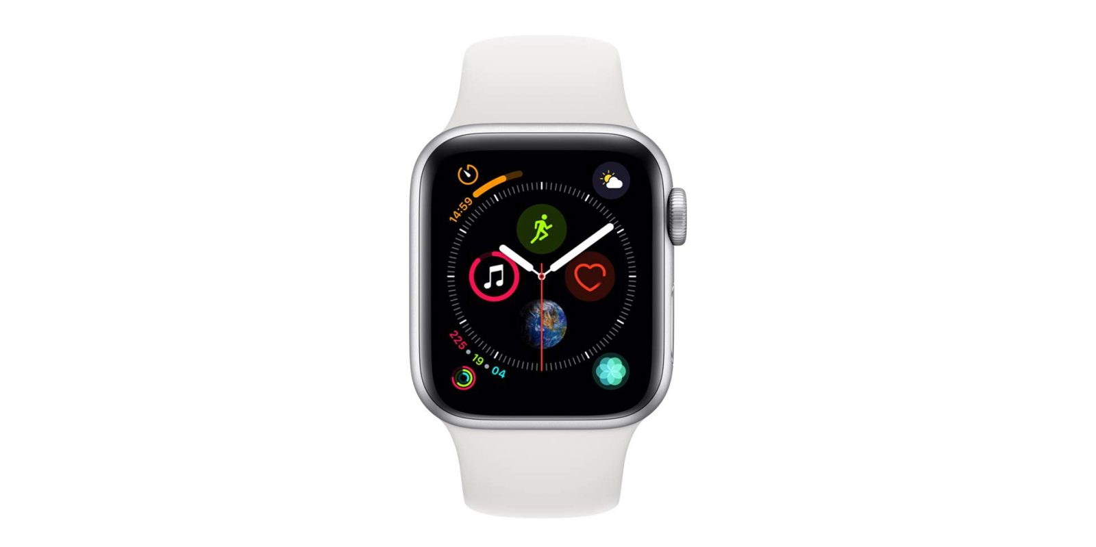 Apple Watch Series 4 Hits 366 Shipped At Amazon The Best Price Weve Tracked