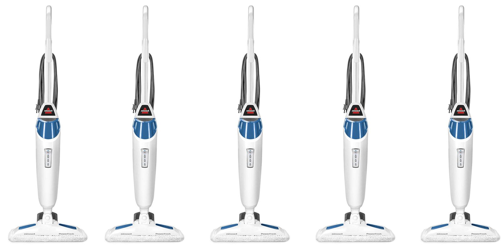 Take care of dirty floors w/ the $57 BISSELL PowerFresh