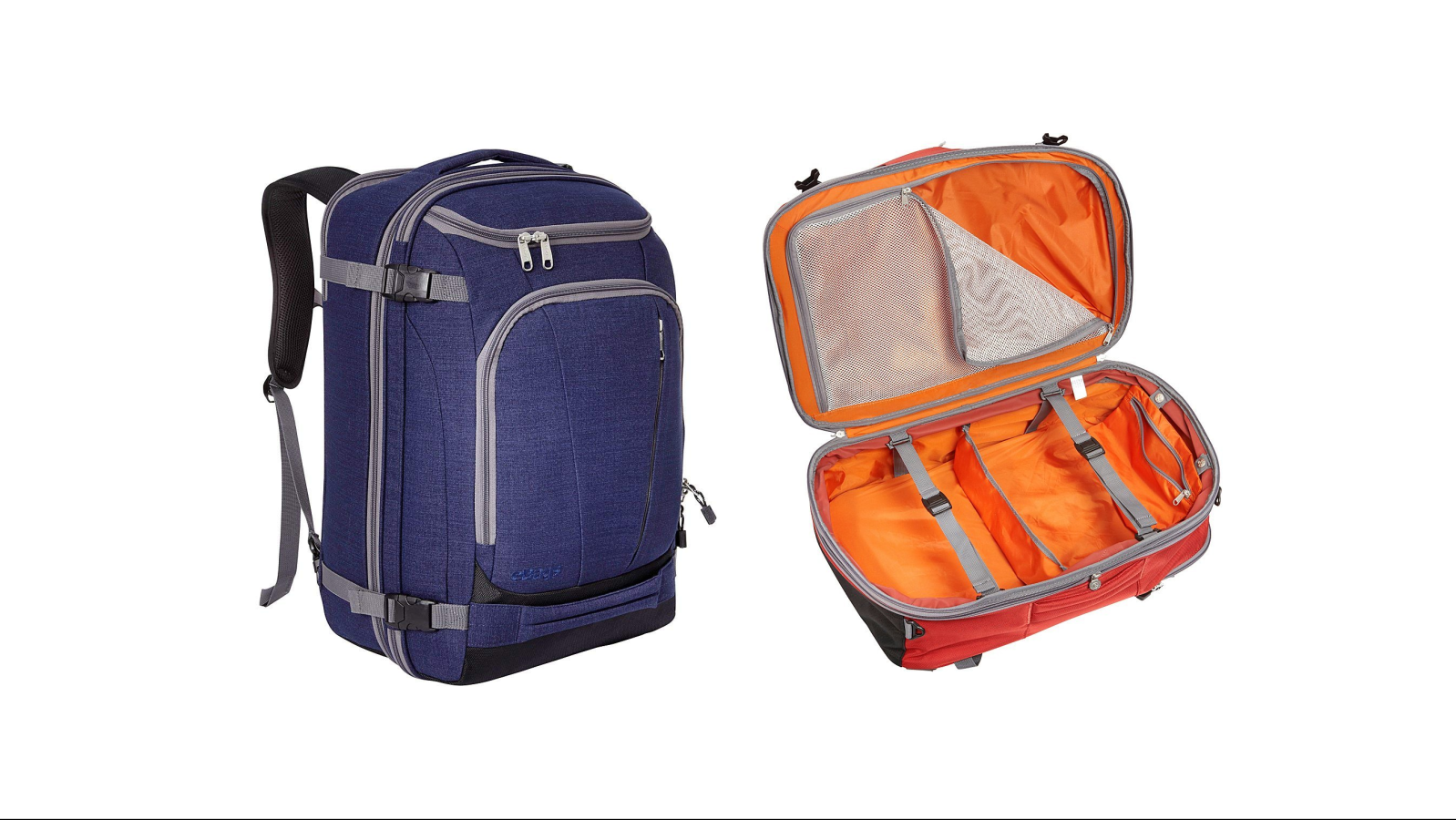 66268eb8ed Store a MacBook   other gear in the eBags Mother Lode Carry-On   70 (Reg.  up to  125)