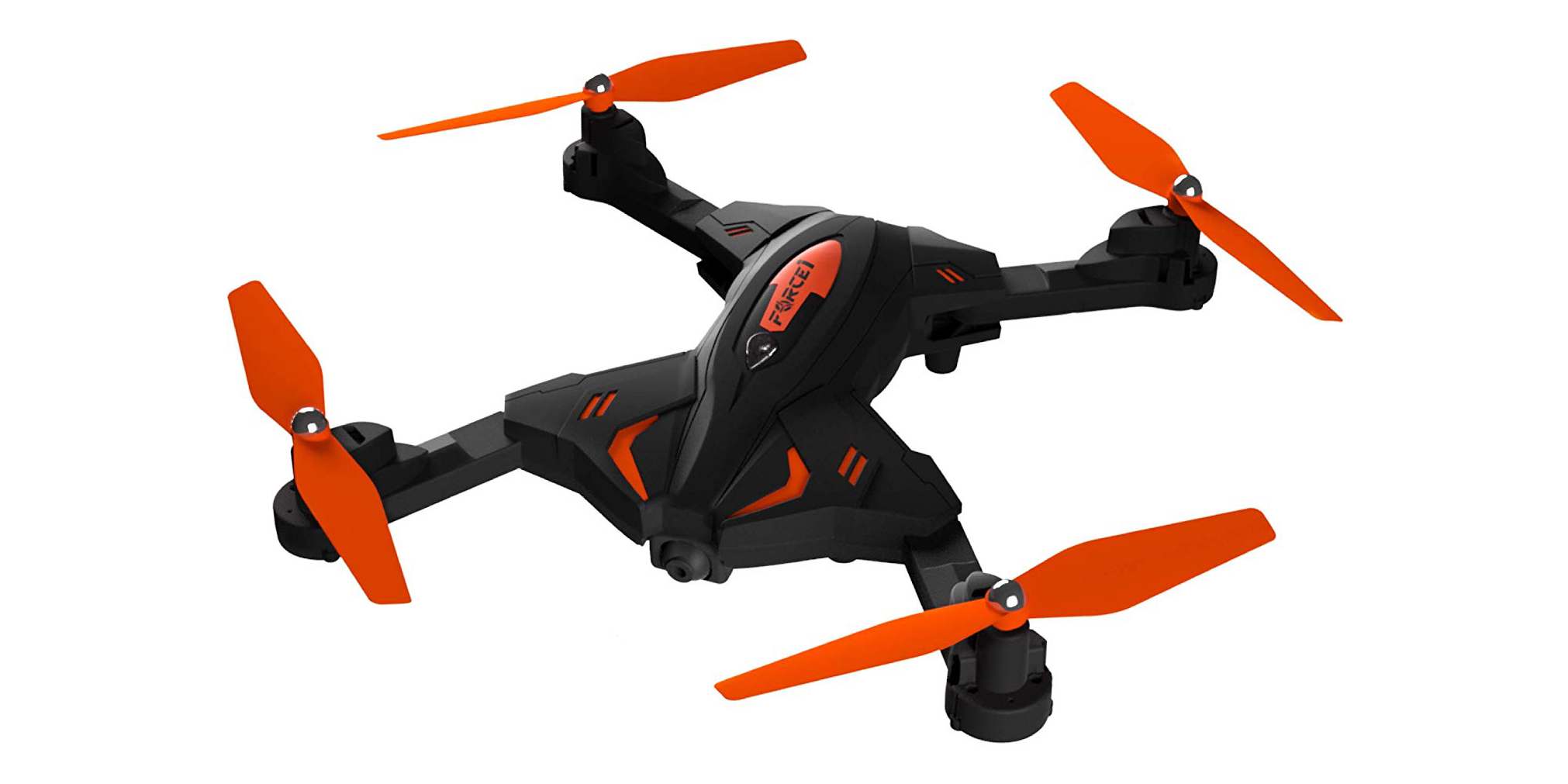 Amazon takes 40% off Force1 drones from $42 shipped