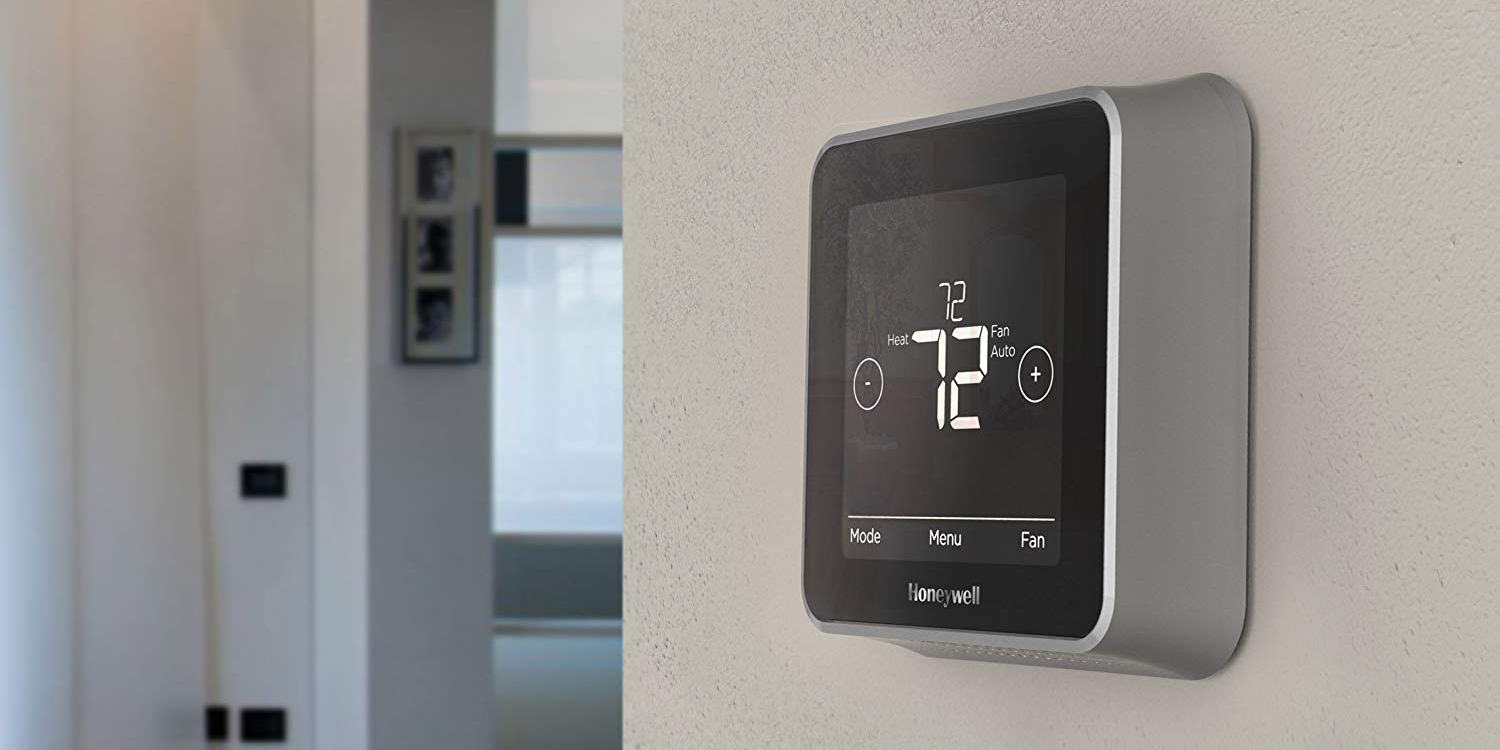 Honeywell's HomeKit-enabled Lyric T5+ Thermostat drops to a new low of $98 (Reg. up to $130)