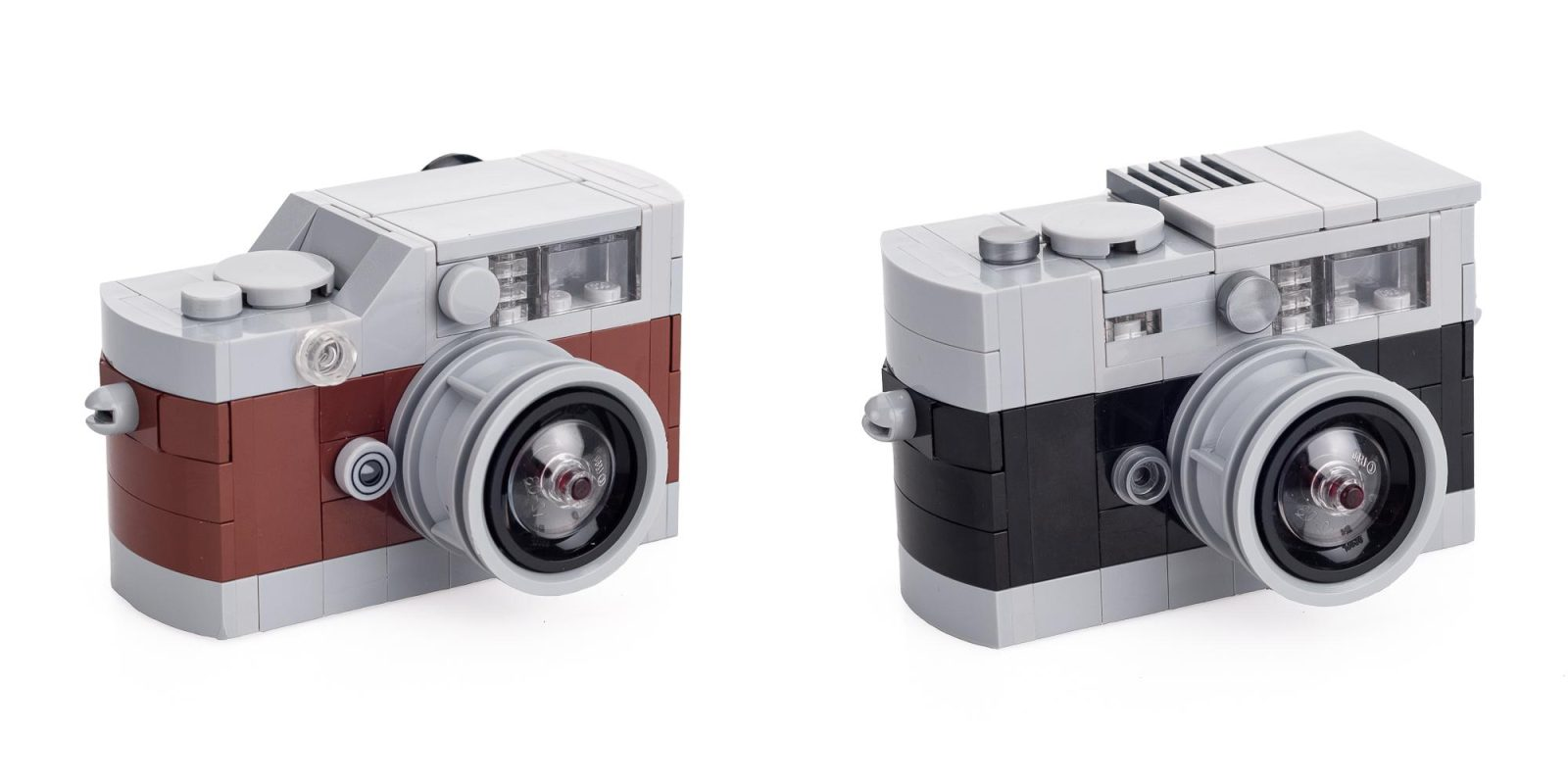 This LEGO Leica M Camera can be yours for $45 - 9to5Toys