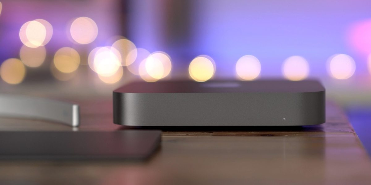 Update New Deals Santa Is Delivering Mac Mini At 200 Off For Cyber Monday And More From 59 9to5toys