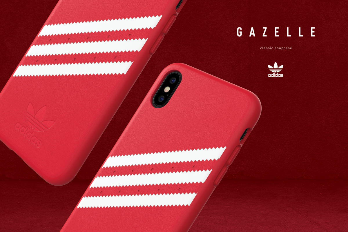new adidas iPhone cases