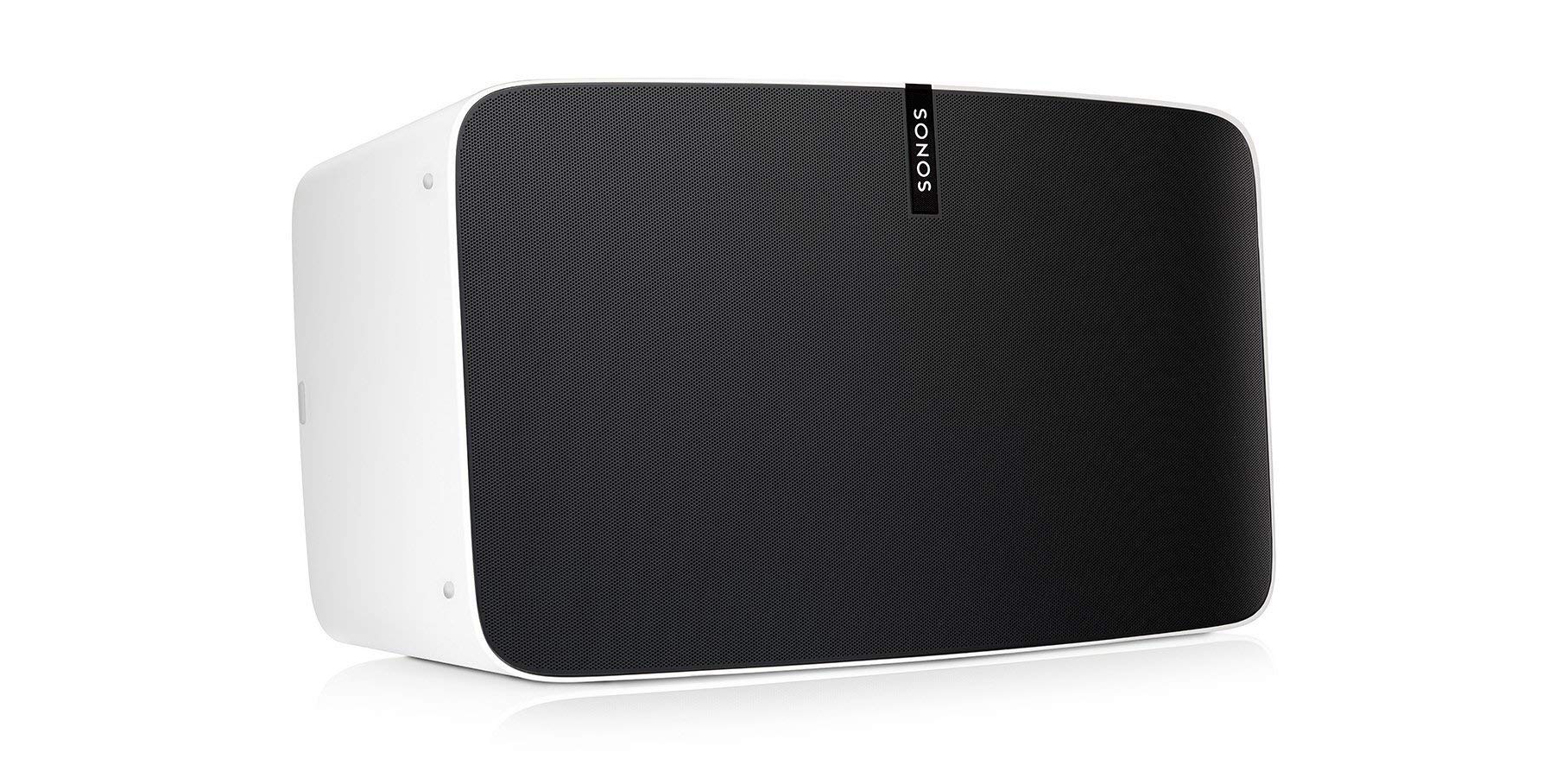 The monster Sonos Play:5 Speaker sports AirPlay, more for $459 (Reg. $499)