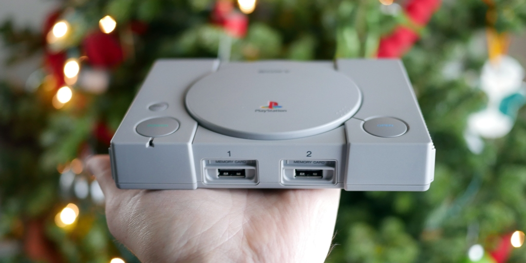 PlayStation Classic accessories