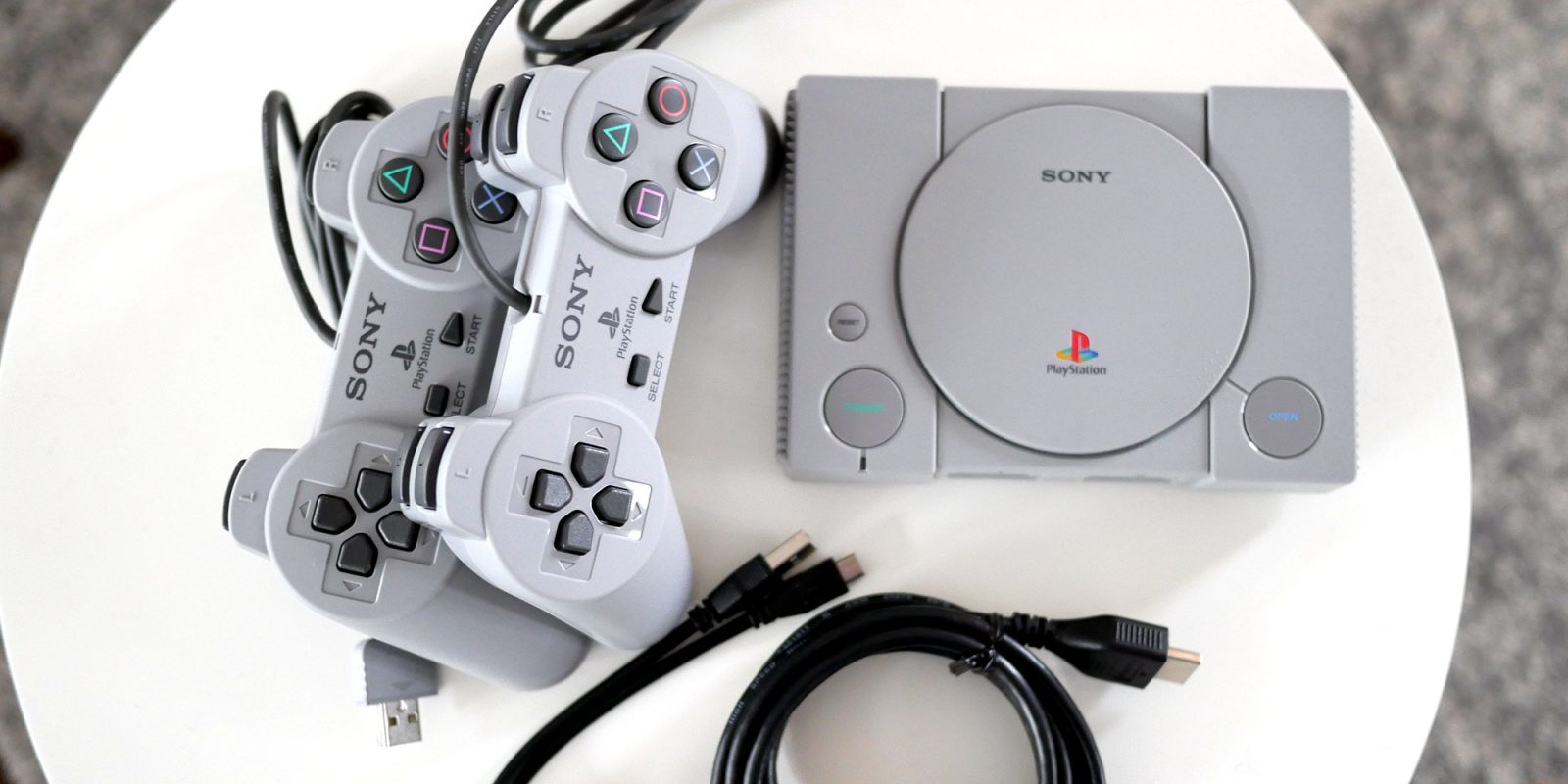 Give Sony's PlayStation Classic a try at just $20 - 9to5Toys