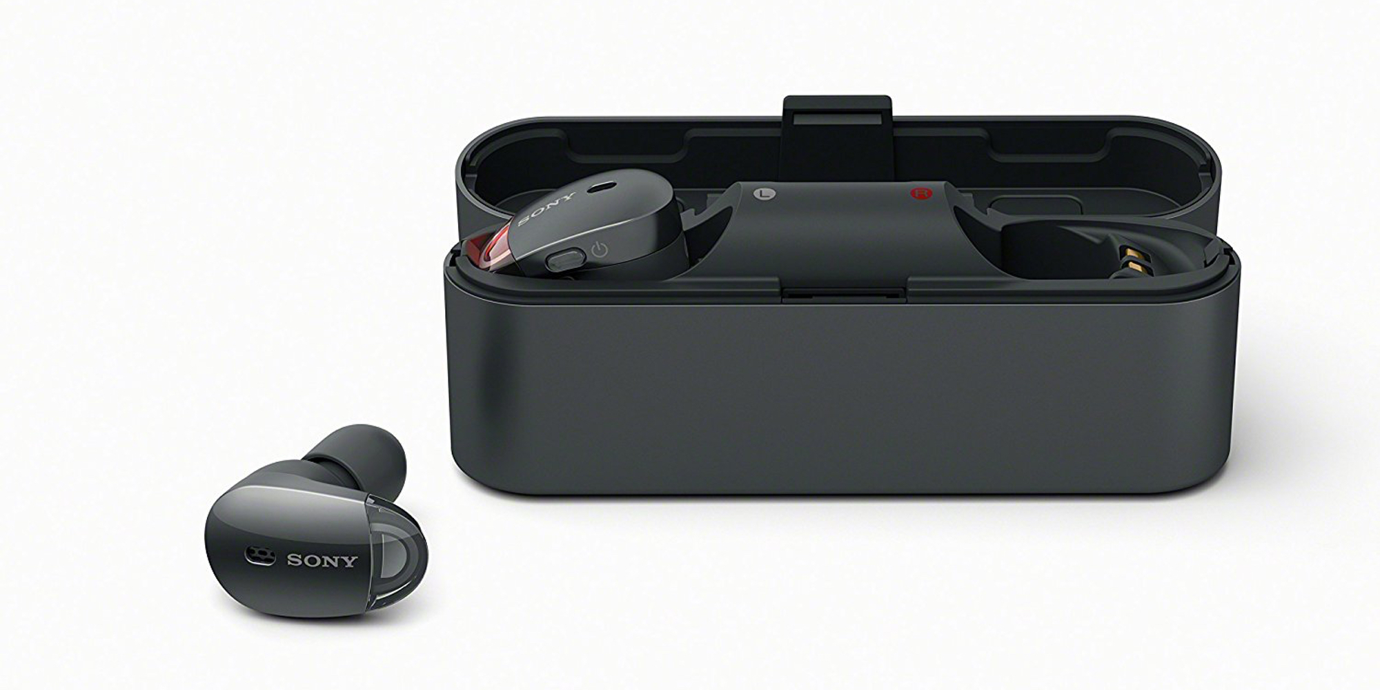 Sony's true-wireless earbuds offer noise cancellation, more at $158 shipped (20% off)