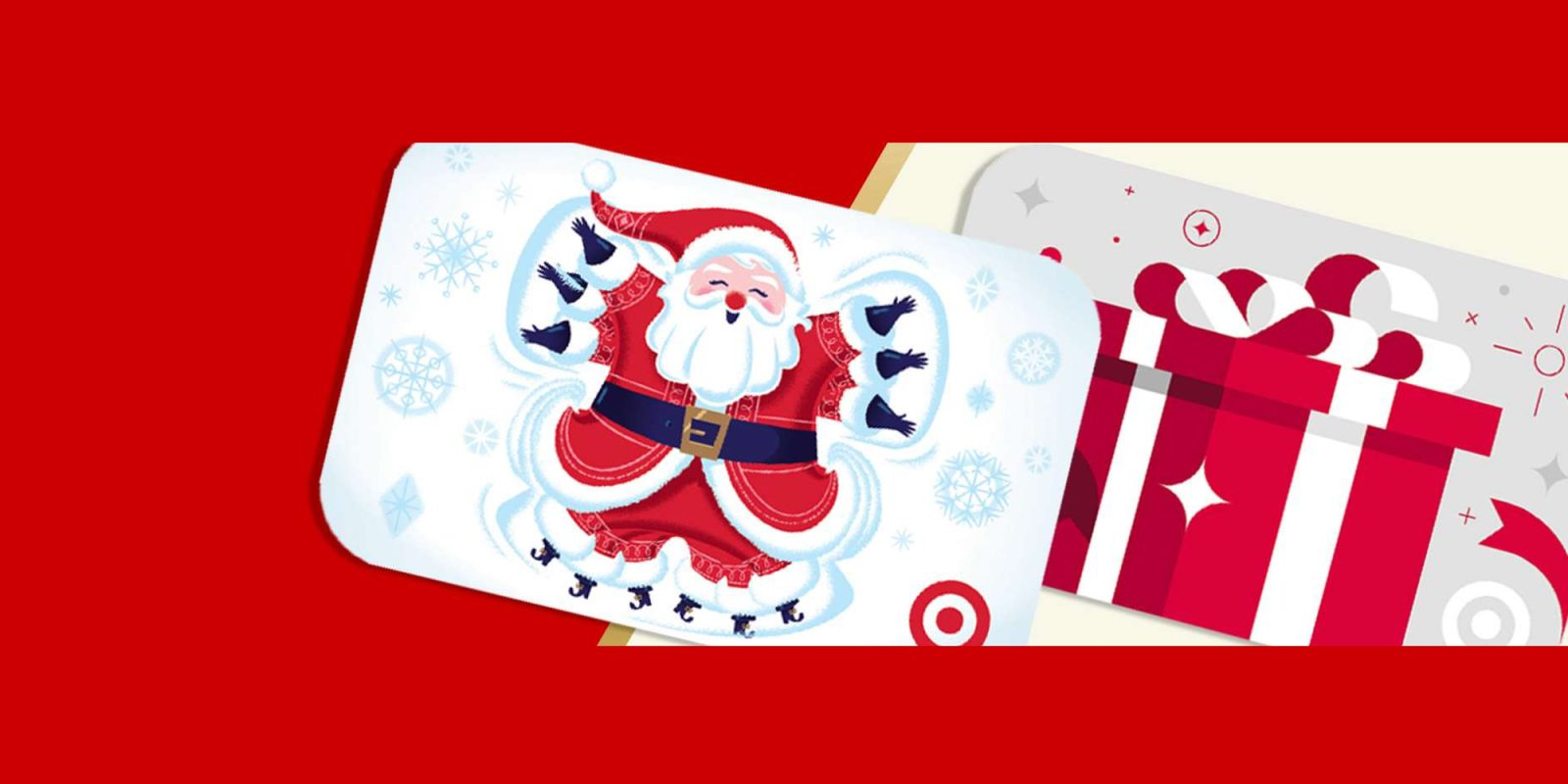 Today only, save 10% on Target gift cards and score some free money ...