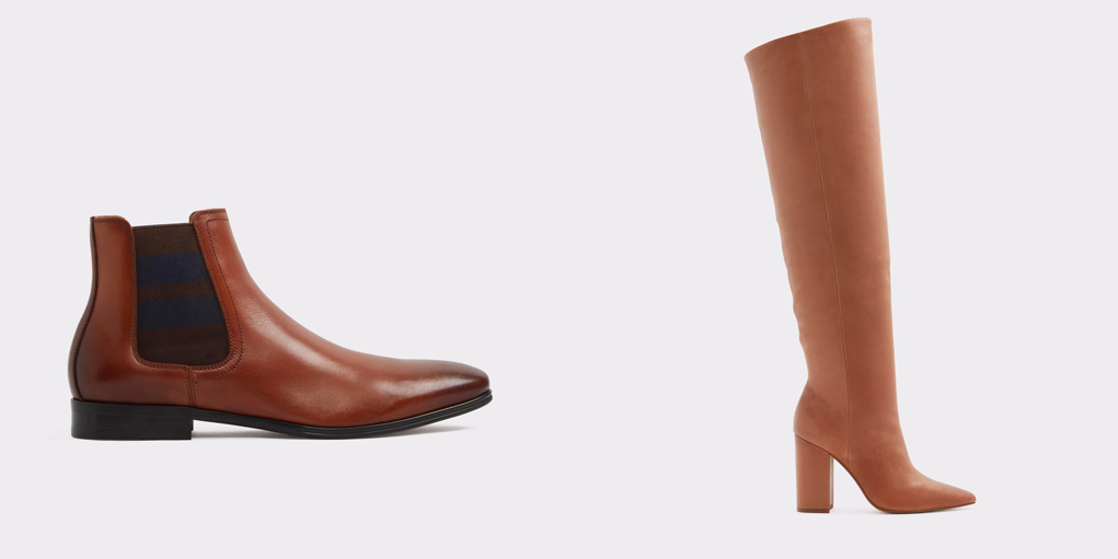 footwear during its Boot Flash Sale