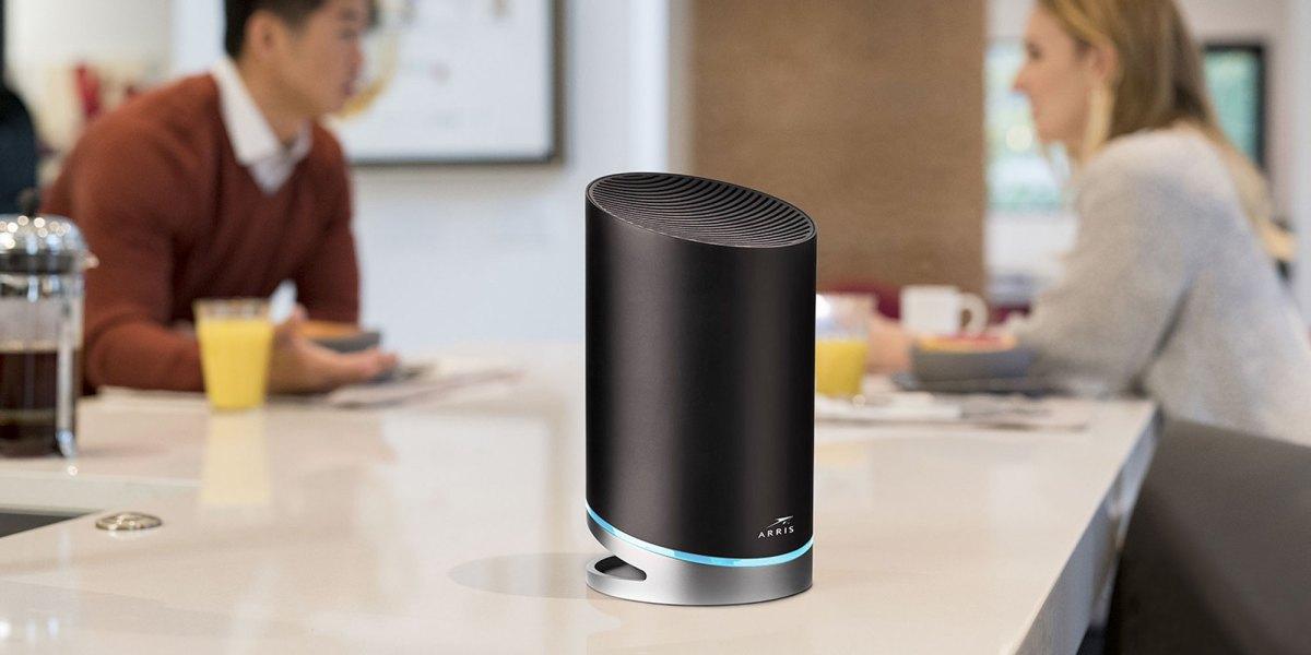 arris mAX Wi-Pro Mesh Wi-Fi System