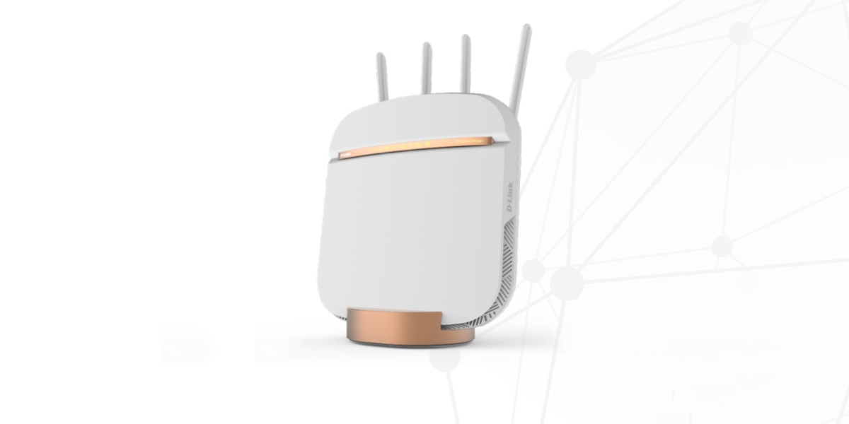 D-Link 5G Router