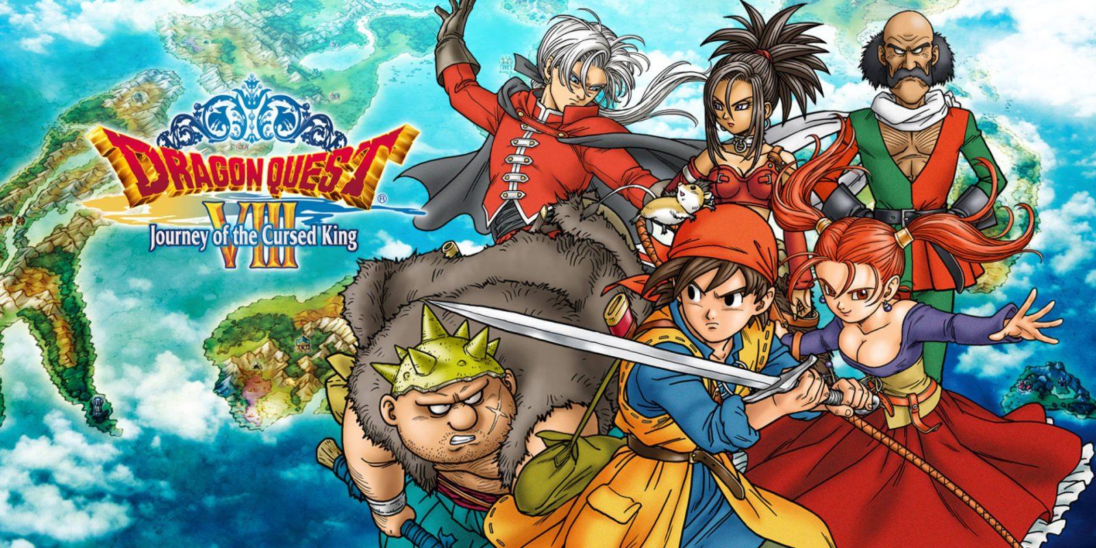 Flipboard: Today's Best iOS & Mac App Deals: Dragon Quest I