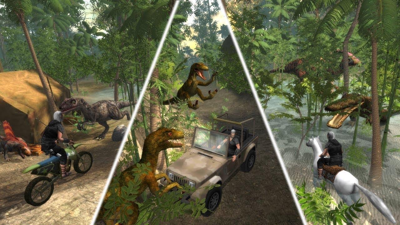 Today's Best iOS & Mac App Deals: Dinosaur Assassin titles, Beast Towers, more