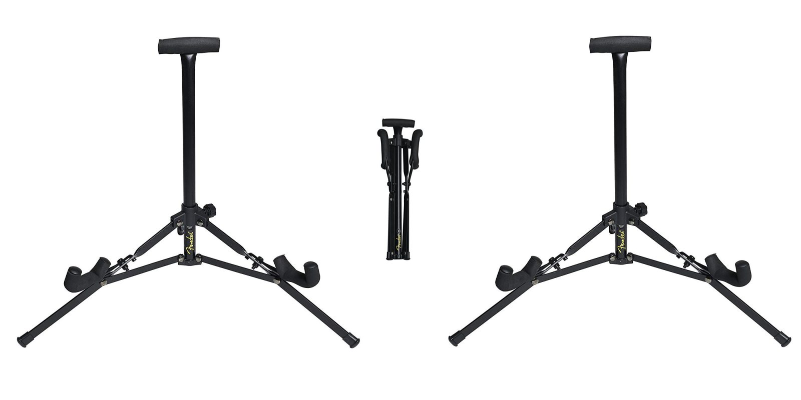 Bring Home A Fender Stand At Just 5 For Your New Acoustic