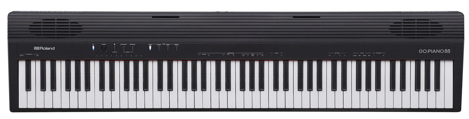 Alexa GO:PIANO